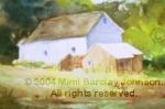 Warren Avenue Barn