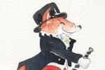 Fox, Lady A.Q.