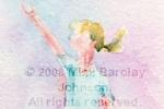 Little Dutch Girl-Ballet